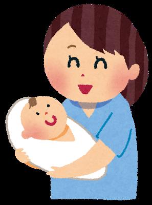ある女性に娘が生まれた時すこぶる健康だが口蓋裂だった