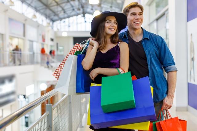 婚活サイトで出会った男にショッピングモールに置き去りにされた